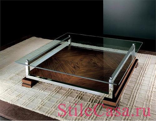 Журнальный столик Axo, фабрика Smania
