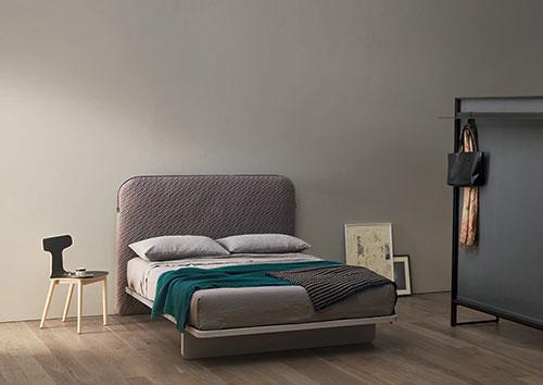 Кровать Bag, фабрика Caccaro