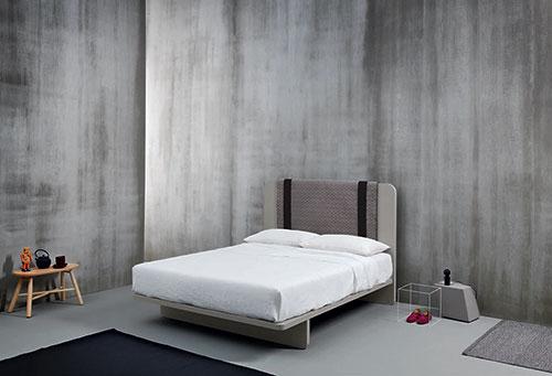 Кровать Tune, фабрика Caccaro