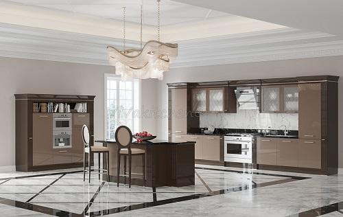 Кухня Premium, фабрика VIVA kitchen