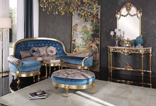 Зеркало Soprano , фабрика Morello Gianpaolo