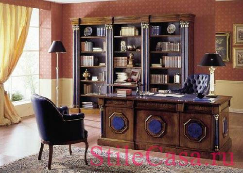 Кресло Composition 11, фабрика Ezio Bellotti