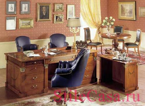 Кресло Composition 01, фабрика Ezio Bellotti