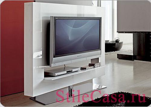 Мебель для ТВ Panorama, фабрика Bonaldo