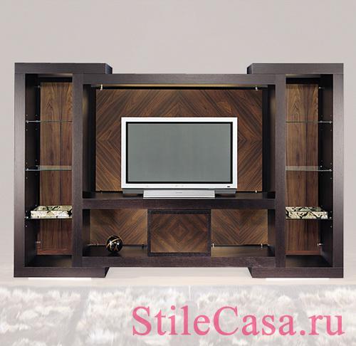 Мебель для ТВ Ecelecti, фабрика Smania