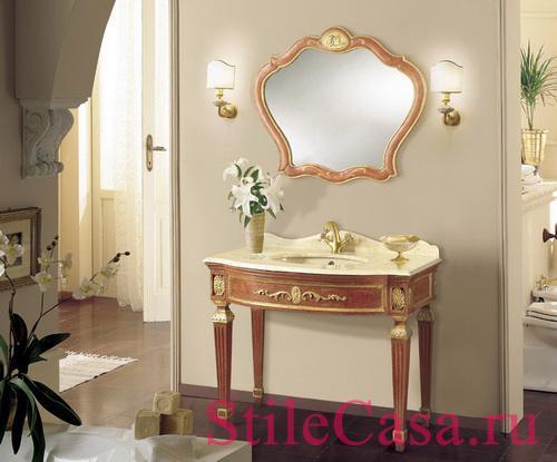 Мебель для ванной Pompei, фабрика Mobili Di Castello