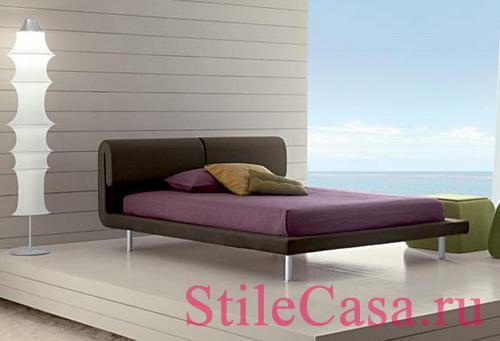 Кровать Futura, фабрика Ennerev