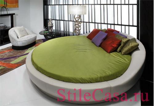 Авторская мебель Round Trip, фабрика IPE Cavalli (Visionnaire)