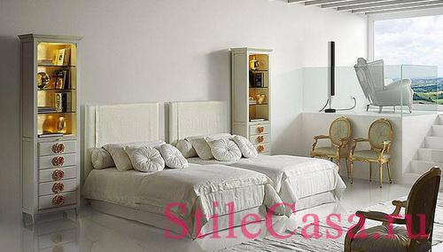 Мебель для детской Luxury, фабрика Halley