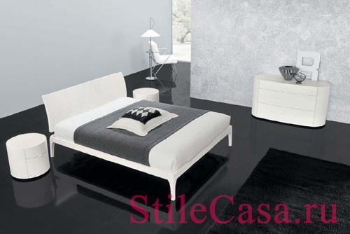 Кровать Bramo, фабрика Veneran