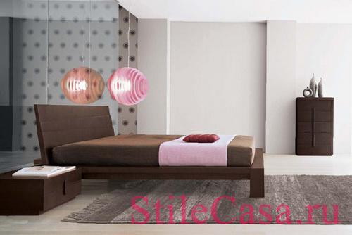 Кровать Slide, фабрика Veneran