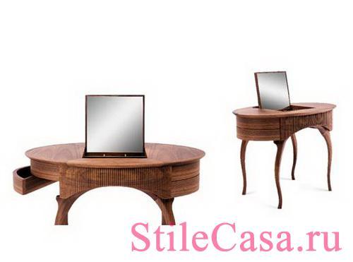 Авторская мебель Ababella, фабрика Ceccotti Collezioni