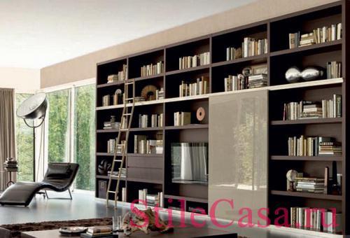Мебель для ТВ Class-8, фабрика Doimo Design