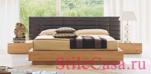 Кровать  Dream-2, фабрика Doimo Design