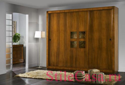 Шкаф Art. 930/3S, фабрика Zilio Mobili