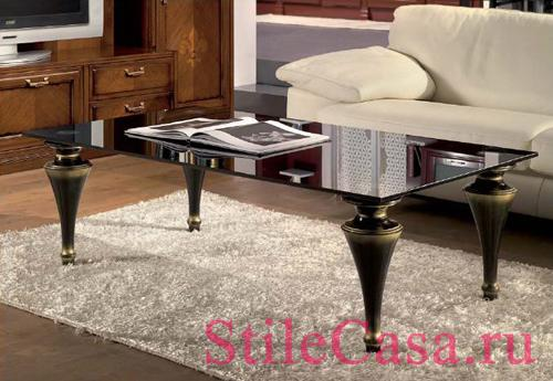 Журнальный столик арт. SYC2010, фабрика Zilio Mobili