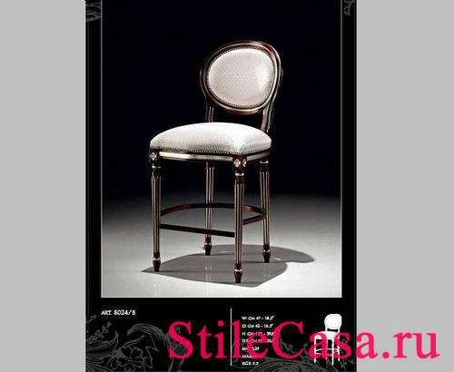 Барный стул арт.8024, фабрика Bakokko