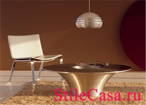Кресло Alberta, фабрика Cattelan Italia