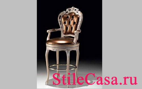 Барный стул art 1700, фабрика Bakokko
