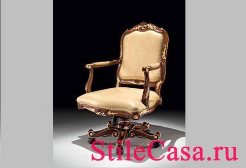 Кресло art 1713, фабрика Bakokko