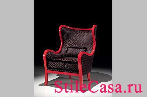 Кресло art 1743, фабрика Bakokko