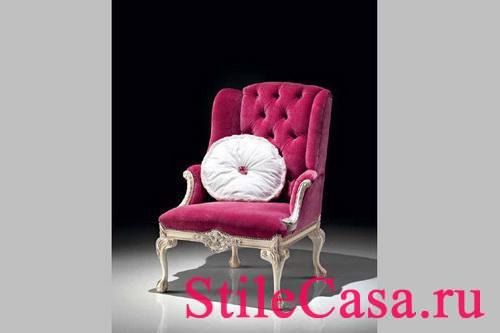Кресло art 1754, фабрика Bakokko
