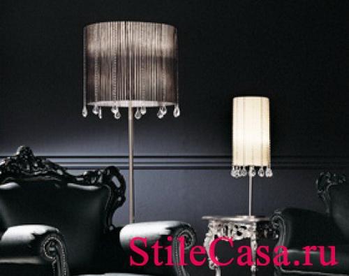 Настольный светильник OF C25P60, фабрика Of Interni
