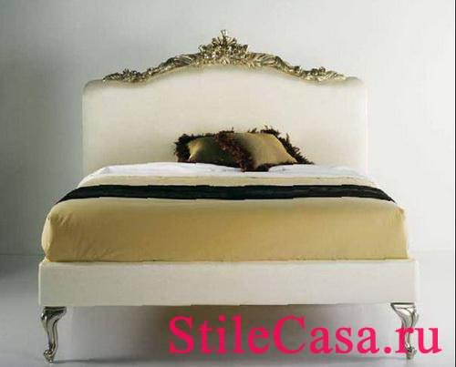 Кровать Nadir, фабрика Piermaria
