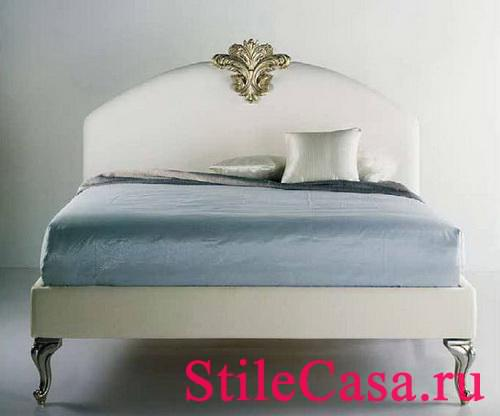 Кровать Pegaso, фабрика Piermaria
