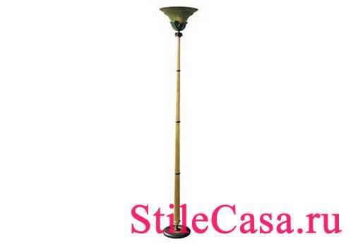 Напольный светильник 822, фабрика Baga (Patrizia Garganti)