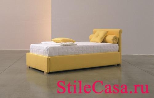 Кровать Camelia , фабрика Twils