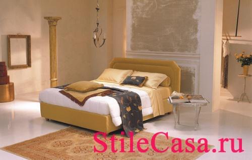 Кровать Camille, фабрика Twils