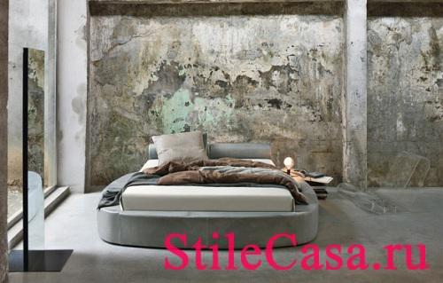 Кровать Kira, фабрика Twils