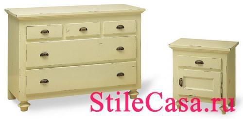 Мебель для детской Notte, фабрика Mobili Di Castello