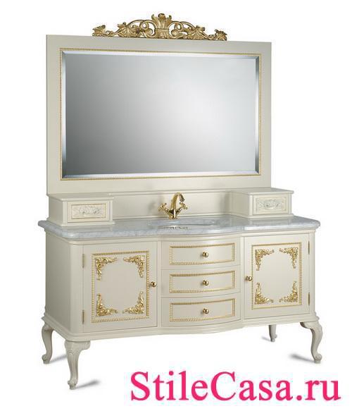 Мебель для ванной Manhattan, фабрика Mobili Di Castello