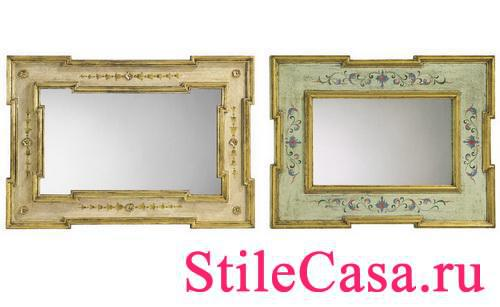 Зеркало Sp01, фабрика Mobili Di Castello