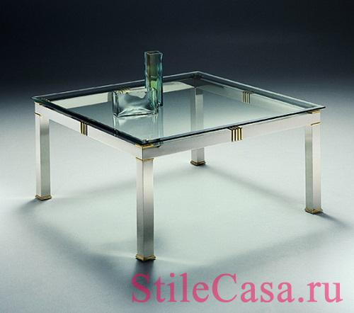 Кованая мебель Amadeus, фабрика Corti Cantu