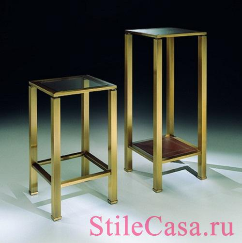 Кованая мебель Madison, фабрика Corti Cantu