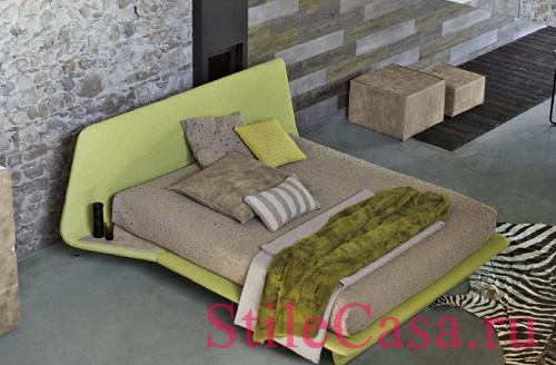 Кровать Ramses, фабрика Twils