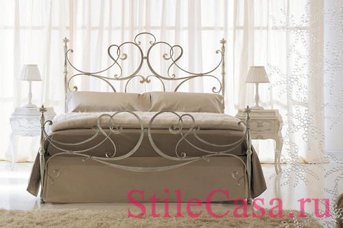Кованая мебель Parsifal, фабрика CorteZari