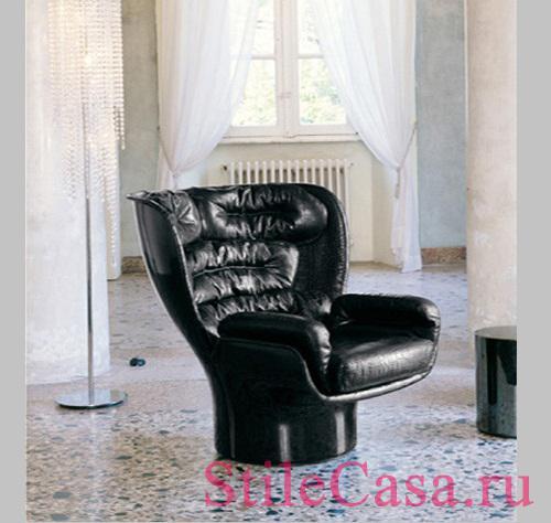 Авторская мебель Elda, фабрика Longhi
