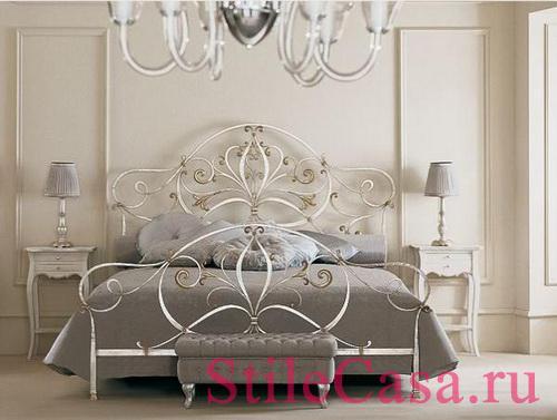 Кованая мебель Angelica, фабрика Giusti Portos