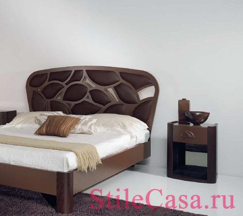 Кровать L41, фабрика BBelle