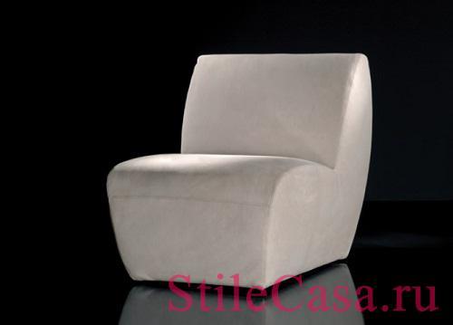 Кресло Noir Nadine, фабрика Cattelan Italia