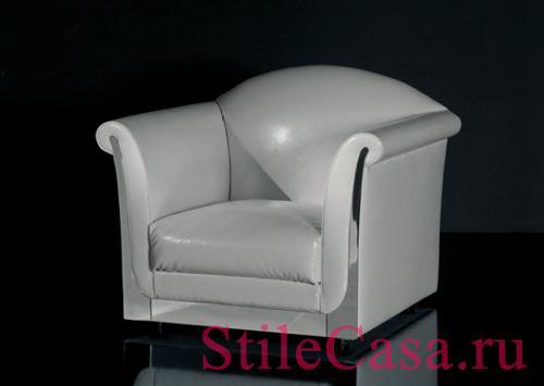 Кресло Noir Batterfly, фабрика Cattelan Italia