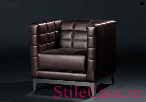 Кресло Noir Scarlett, фабрика Cattelan Italia
