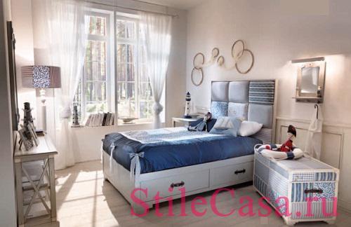 Мебель для детской Aster, фабрика Decora Italia