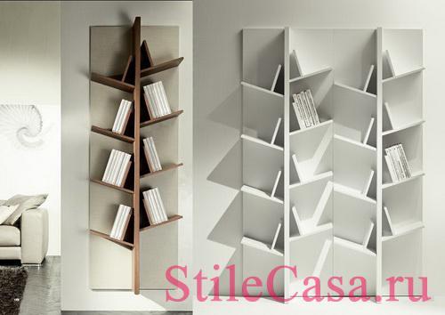 Стеллаж Art.5542, фабрика Pacini & Cappellini