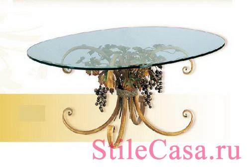 Кованая мебель 5190, фабрика Passeri International