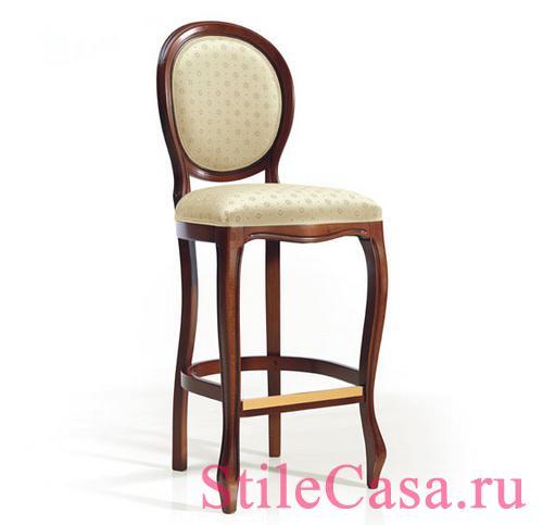 Барный стул 0205b, фабрика Seven Sedie